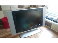 "LG 17"" RZ-17LZ50 TV/Monitor Good Condition"