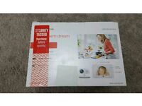 """Brand New Sealed Motorola MBP867 7"""" Inch LCD Colour Screen Digital Baby Monitor RRP £229.99"""