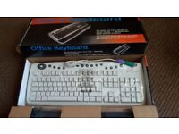 Brand new keyboards. Still in box . 4 available