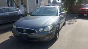 2005 Buick Allure 3.8l V6