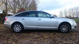 AUDI A6 GREAT CONDITION