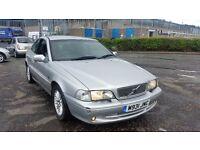 2000 (W Reg) 2000 Volvo C70 2.4 T for £595, 12 Months Mot on Sale & 3 Months Warranty