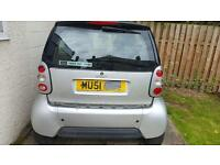 750cc smart car passion