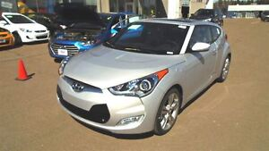 2016 Hyundai Veloster Technology 5,175 OFF