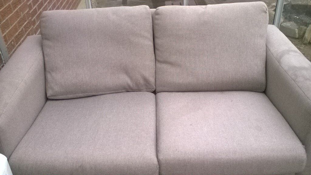 Free 2 Seater Sofa Not Perfect But