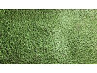 Artificial grass from Jewson 4x 3.5 metres