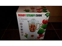 Ready Steady Cook Food Blender
