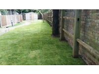 gardening, fencing, removals and rubbish clearance
