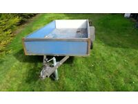 Trailer - for sale