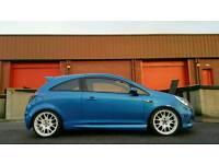Corsa VXR 2008 (WRX STI GTI EVO TYPE R EP3 ST )