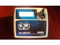 Jma Trs5000 Evo machine excellent condition boxed with instructions and power adaptor
