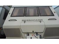 Bessacarr Cameo