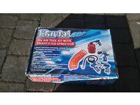 Clarke KIT1100 - 5 Piece Air Tool Kit, New, In Box