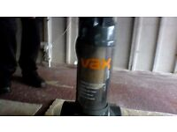 NEW VAX BAGLESS UPRIGHT VACUUM CLEANER