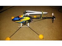 RC Helicopter Align T-Rex 250 DFC BTF £150 ONO