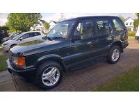 Range Rover 4.6 HSE