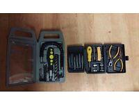 Rachet set/ screwdriver set