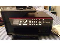 Kodak Office Hero wireless printer and scanner