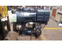 VM Motor Industrial Engines