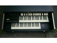 Godwin Organ