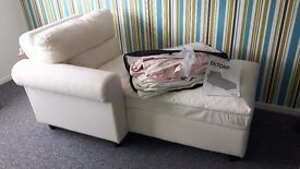 RECUCED FOR QUICK SALE!! Sofa...bed..chaise..chair