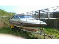 Maxum 21 Sport Cruiser