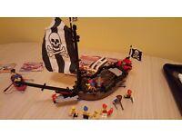 Pirates lego set