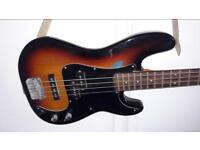 SX PJ Bass Guitar