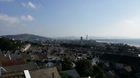 Panoramic Views of the Bay and ALL INCLUSIVE Rent Very close to Singleton Campus