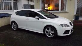 Seat Leon FR 550 Sport