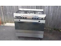 BAUMATIC cooker 90cm