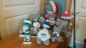 Me to you bear bundle (will sell separately)