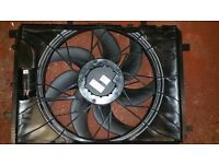mercedes benz fan blower A 204 906 68 02 FITS C220 cdi or ther models