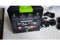 Nvidia TV Shield PRO 500 Gb Android TV Box