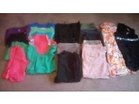 ladies clothes size 24-26