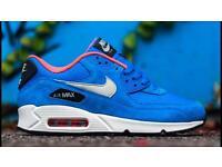 Nike air max uk8