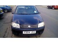 Fiat punto 1.2 £350 no offers!!!