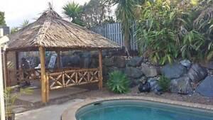 Bamboo Bali Huts Gazebos Miami Gold Coast South Preview