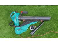 Bosch Garden Hoover/Blower