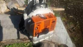 Stihl br420 blower