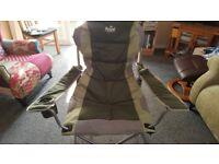 Royal Commander folding Chair