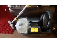 KARCHER PUZZI 100 in ex brand new lance and hand tool perfect condition £310