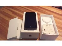 Apple iPhone 5s 16GB Factory Unlocked Very Good Condition in Original Box in CENTRAL LONDON