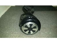 Segway breeze board pro Bluetooth
