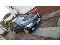 Lexus Is300 Sportcross BRC LPG Converted!...Very economical...