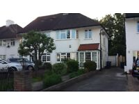 Open Day 3/4 Bedroom Semi-Detached House to Rent