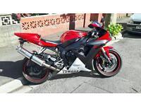 Yamaha R1 price dropped