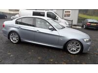 2010 BMW 335d M Sport, Immaculate, Full Service History