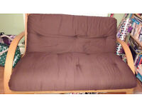 Barely used New York Futon for sale