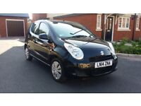 2014 Suzuki Alto 1.0 LS 5dr 0 tax only 20,050 low miles